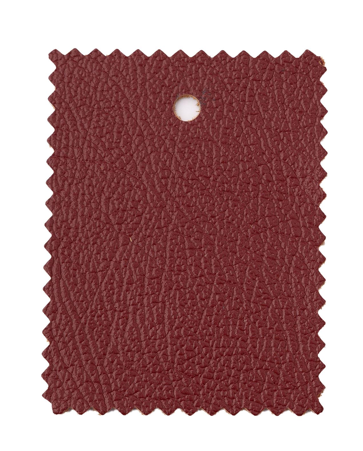 Abbildung Oldtimerleder-3000K-rot-kopfgefaerbt